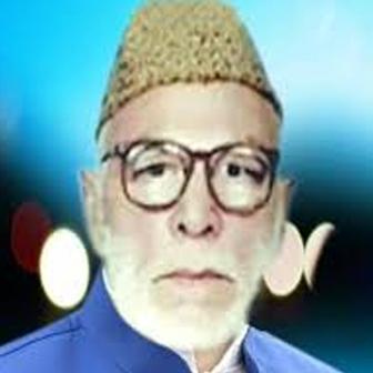 Play Muhammad Azam Chishti Naats