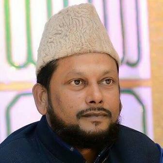 Play Muhammad Rashid Aazam Naats