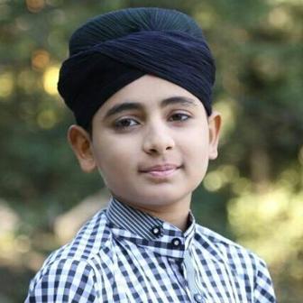 Play Muhammad Shakeel Qadri Naats