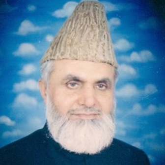 Play Qari Khushi Muhammad Naats