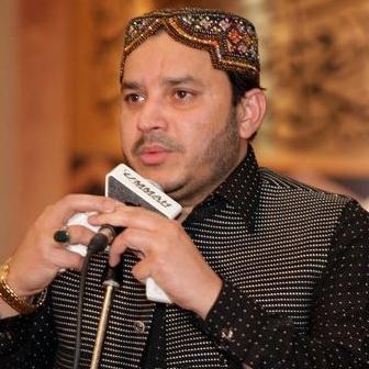 Play Shahbaaz Qamar Fareedi Naats