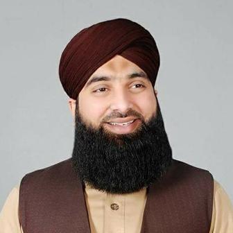 Play Muhammad Asif Chisti Naats