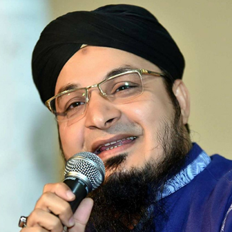 Play Syed Muhammad Rehan Qadri Naats